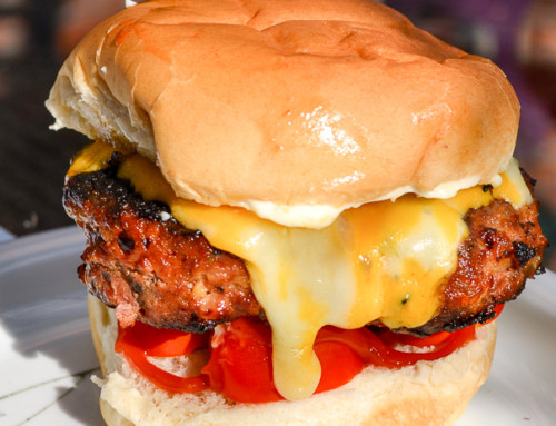Best Burgers Ever – hands-down, without-a-doubt, awesomeness
