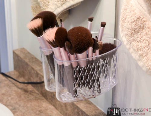 10+ Ways to Use a Shower Caddy