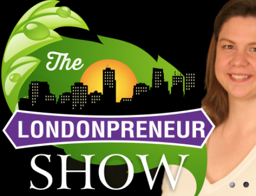 The Londonpreneur Show!