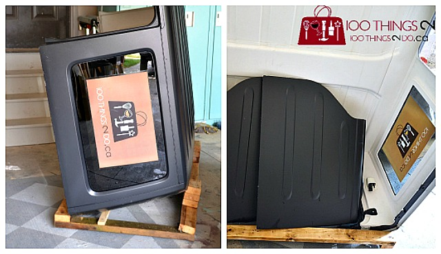 Jeep Hardtop Storage Diy Dolly 100 Things 2 Do