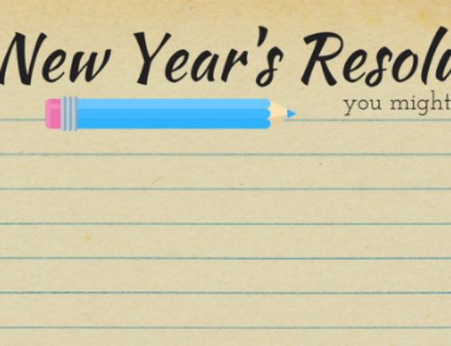 100 New Year's Resolutions