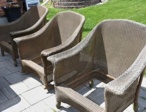 Wicker Makeover – Jan's Patio Furniture