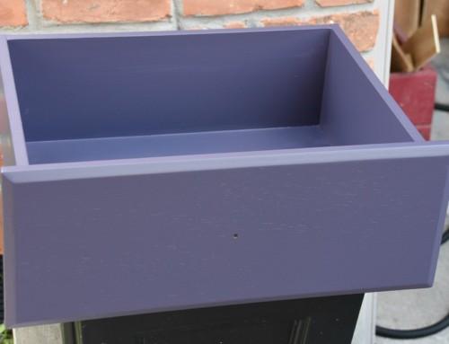 Drawer Shelf – easy storage and decor solution