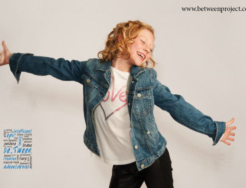 Tweens and self-esteem – The be.Tween Project