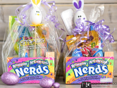 Edible easter basket archives 100 things 2 do edible easter basket negle Images