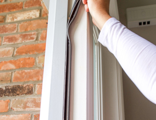 Maintaining Your Front Door