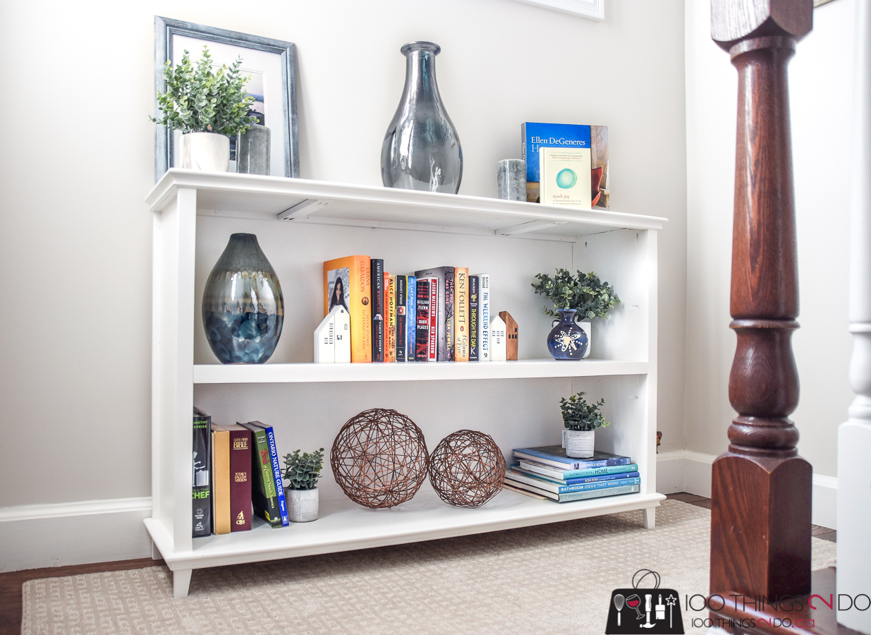 Low Bookcase Building Plans Archives 100 Things 2 Do