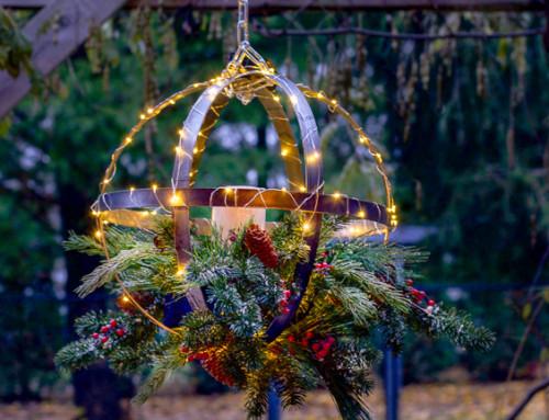 Christmas Orb