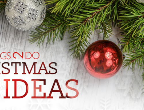 100 Christmas Gift Ideas – for everyone in your life
