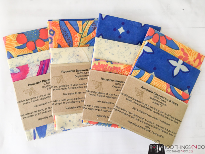 Make your own beeswax wraps, DIY beeswax wraps, beeswax cloth