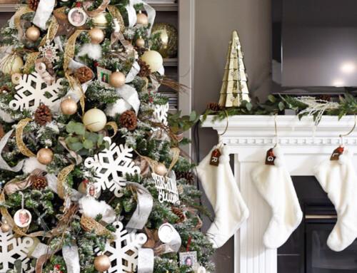 Christmas Tree 2019